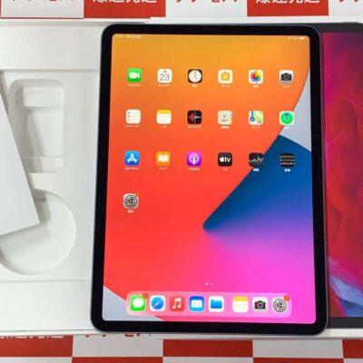 iPad Pro 11インチ 第2世代 Wi-Fiモデル 128GB MY232J/A A2228