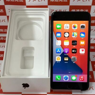 iPhone7 Plus SoftBank版SIMフリー 32GB MNR92J/A A1785