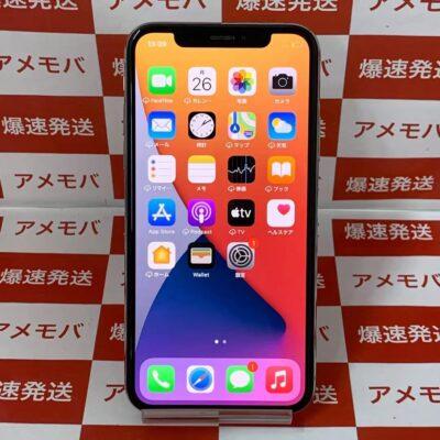 iPhoneX docomo版SIMフリー 64GB NQAY2J/A A1902