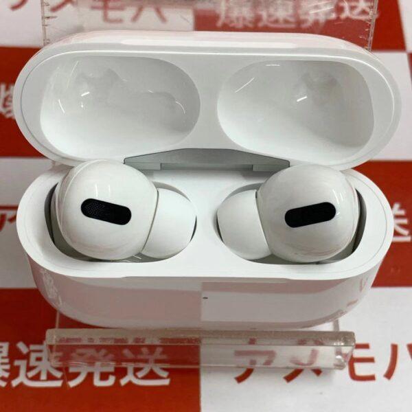 AirPods Pro MWP22KH/A 美品 韓国版-正面