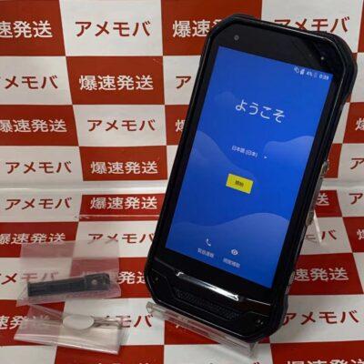 TORQUE G03 KYV41 au 32GB SIMロック解除済
