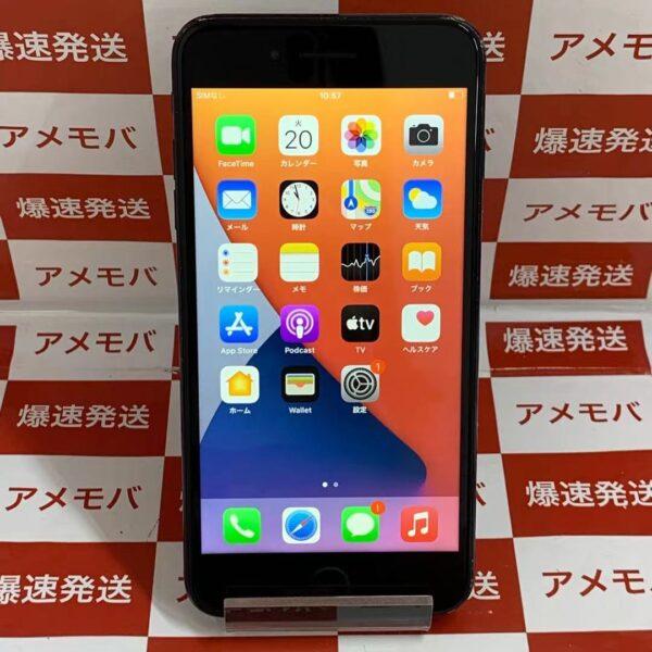 iPhone7 Plus au版SIMフリー 128GB MN6F2J/A A1785 訳あり大特価-正面
