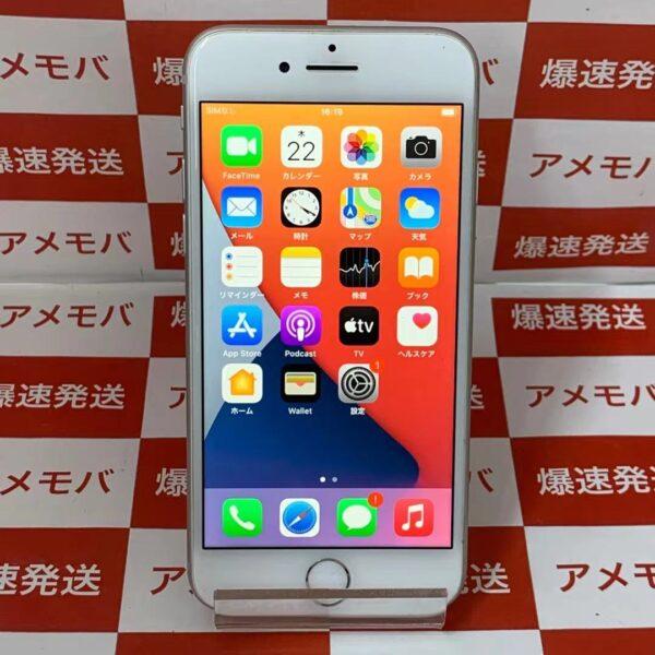 iPhone8 海外版SIMフリー 64GB MQ6H2TH/A A1905-正面