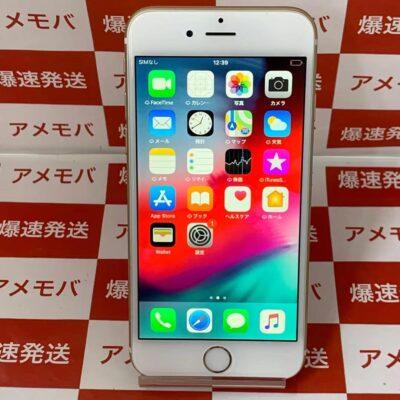 iPhone6 SoftBank 128GB MG4E2J/A A1586