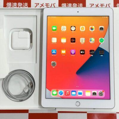 iPad 第6世代 Wi-Fiモデル 32GB MR7G2J/A A1893