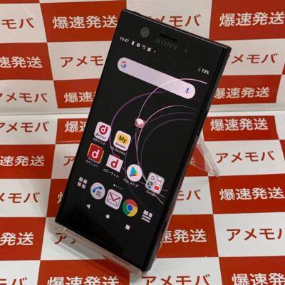 Xperia XZ1 Compact SO-02K docomo 32GB SIMロック解除済み 極美品