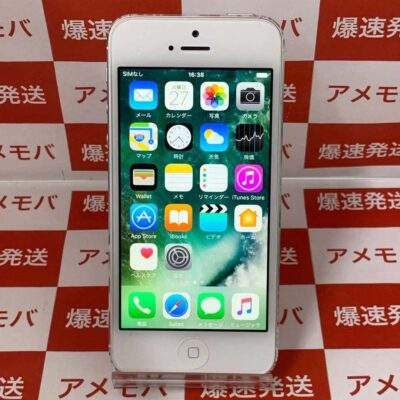 iPhone5 au 32GB ME042J/A A1429 極美品