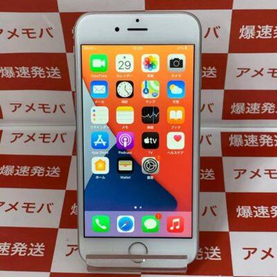 iPhone6s au版SIMフリー 64GB NKQP2J/A A1688