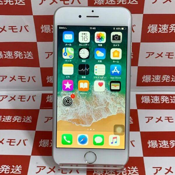 iPhone6 海外版SIMフリー 16GB MG552LL/A A1549-正面