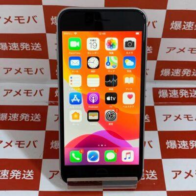 iPhoneSE 第2世代 au版SIMフリー 64GB MX9T2J/A A2296 極美品