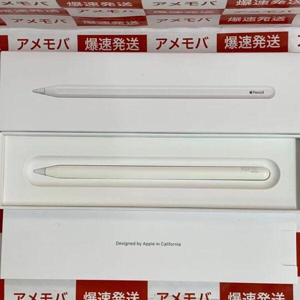 Apple Pencil 第2世代 MU8F2J/A A2051正面