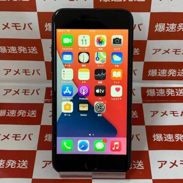 iPhoneSE 第2世代 Apple版SIMフリー 64GB MX9R2J/A A2296 訳あり大特価-正面