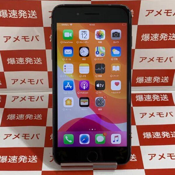 iPhone8 Plus SoftBank版SIMフリー 64GB MQ9N2J/A A1898 訳あり大特価-正面