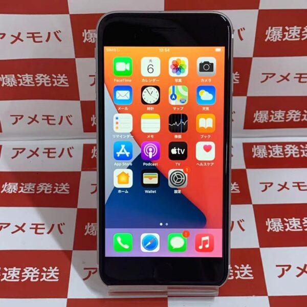 iPhoneSE 第2世代 Apple版SIMフリー 64GB MX9T2J/A A2296 訳あり大特価-正面