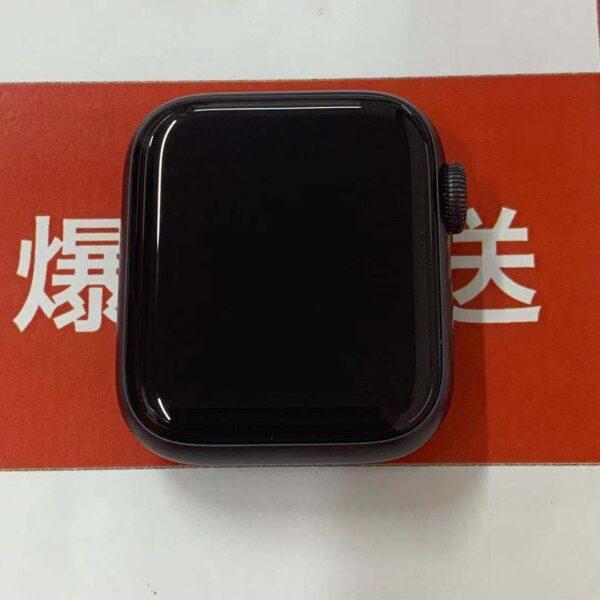 Apple Watch SE GPSモデル MYDP2J/A A2351-正面