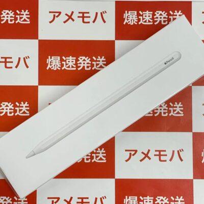 Apple Pencil 第2世代 MU8F2J/A A2051 新品未開封