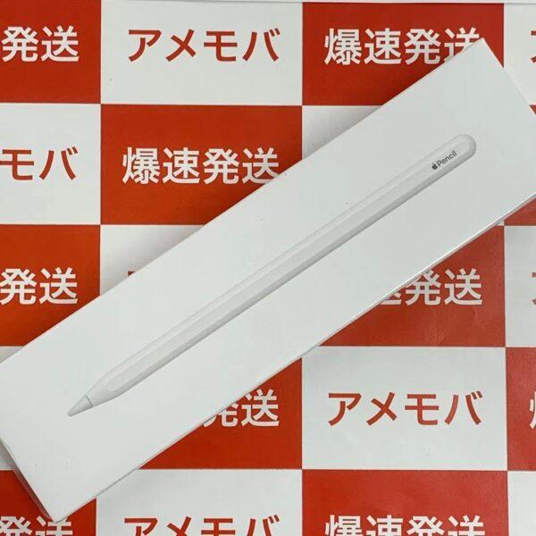 Apple Pencil 第2世代 MU8F2J/A A2051 新品未開封 正面