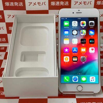 iPhone6 Plus SoftBank 64GB MGAK2J/A A1524