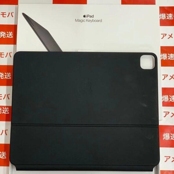 12.9インチiPad Pro(第4世代)用 Magic Keyboard MXQU2J/A A1998 正面