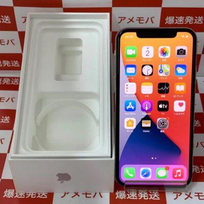iPhoneX Apple版SIMフリー 256GB MQC22J/A A1902