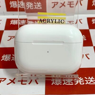 AirPods Pro  MWP22J/A ワイヤレスイヤホン 美品