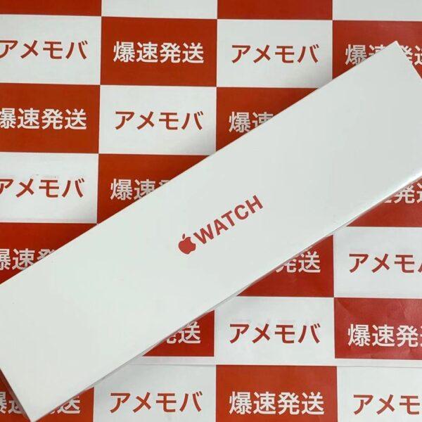 Apple Watch Series 6 GPSモデル M00A3J/A A2291-正面
