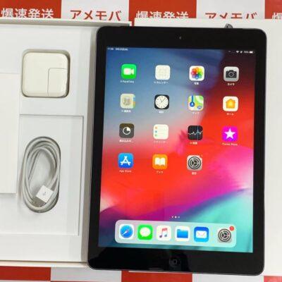 iPad Air 第1世代 SoftBank 32GB MD792J/A A1475