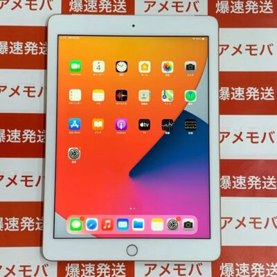 iPad 第6世代 au版SIMフリー 32GB MRM02J/A A1954