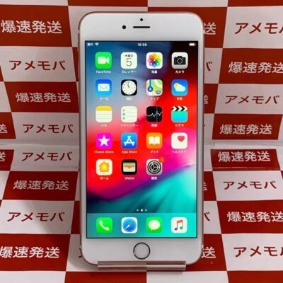 iPhone6s Plus SoftBank版SIMフリー 64GB NKU92J/A A1687