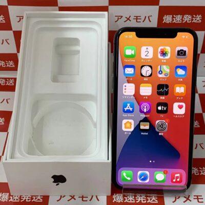 iPhoneX Apple版SIMフリー 256GB MQC12J/A A1902 訳あり大特価