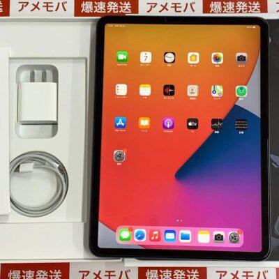 iPad Pro 11インチ 第1世代 Wi-Fiモデル 64GB MTXN2J/A A1980 極美品