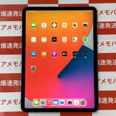 iPad Pro 11インチ 第1世代 SoftBank版SIMフリー 256GB NU102J/A A1934 極美品