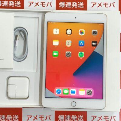 iPad mini 4 Apple版SIMフリー 16GB MK712J/A A1550