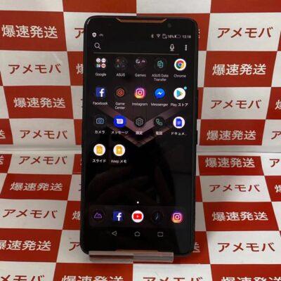ROG Phone SIMフリー 128GB Z01QD 極美品
