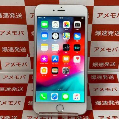 iPhone6 Plus Apple版SIMフリー 64GB MGAJ2J/A A1524