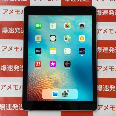 iPad Air 第1世代 SoftBank 16GB MD791J/A A1475