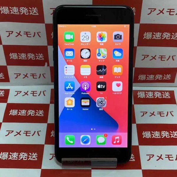 iPhone7 Plus SoftBank版SIMフリー 32GB MNR92J/A A1785-正面