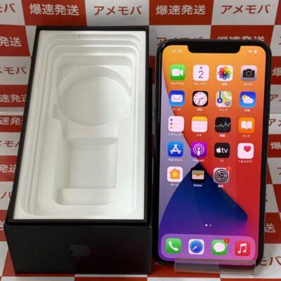 iPhone11 Pro Max docomo版SIMフリー 64GB MWHH2J/A A2218
