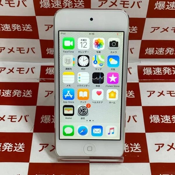 iPod touch 第6世代 16GB MKH42J/A A1574-正面