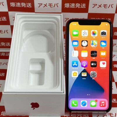 iPhone11 docomo版SIMフリー 128GB MWM32J/A A2221