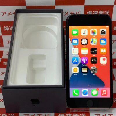 iPhone8 au版SIMフリー 64GB MQ782J/A A1906 極美品