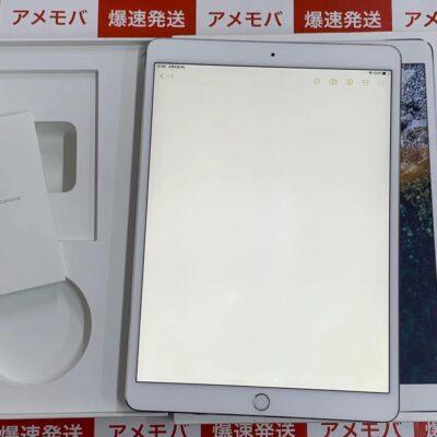 iPad Pro 10.5インチ Apple版SIMフリー 256GB MPHH2J/A A1709
