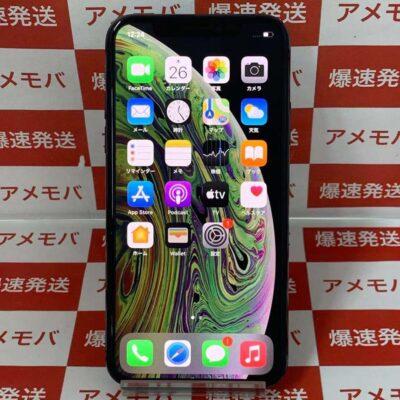 iPhoneXS SoftBank版SIMフリー 64GB MTAW2J/A A2098