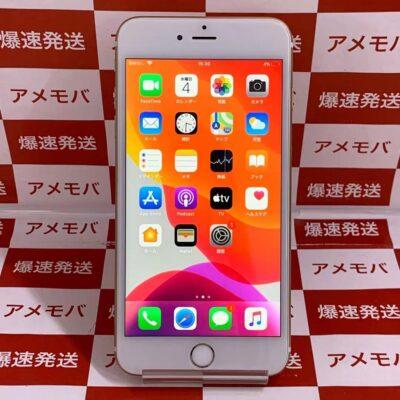 iPhone6s Plus au版SIMフリー 64GB NKU82J/A A1687