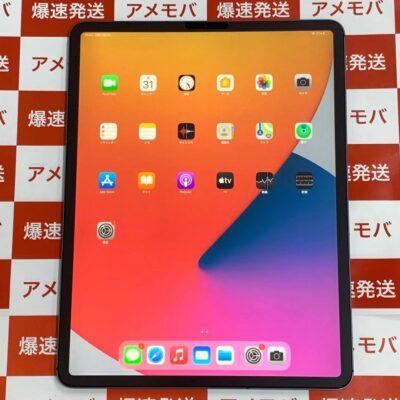 iPad Pro 12.9インチ 第3世代 Apple版SIMフリー 256GB MTJ02LL/A A2014 海外版