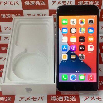 iPhoneSE 第2世代 UQmobile版SIMフリー 128GB MHGU3J/A A2296