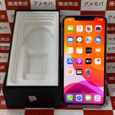 iPhone11 Pro Max SoftBank版SIMフリー 64GB MWHF2J/A A2218 極美品