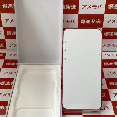 iPhone12 mini SoftBank版SIMフリー 64GB NGAE3J/A A2398