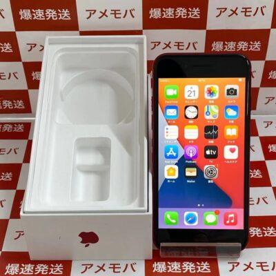iPhoneSE 第2世代 Apple版SIMフリー 256GB MXVV2J/A A2296