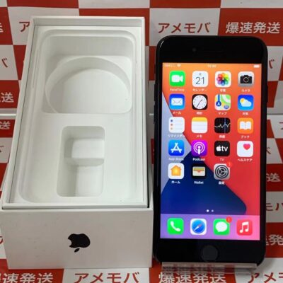 iPhone7 Apple版SIMフリー 128GB MNCK2J/A A1779